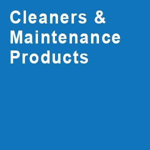 cleaners and maintenance products logco manufacturers