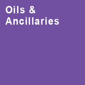 oils and ancillaries logco manufacturers